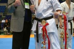 3rd Kyokushin Union World Cup 2012