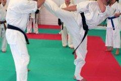 Fight Training 2007