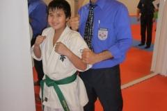 Gradering 2 dec 2012