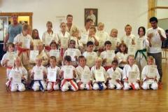 Gradering 2006