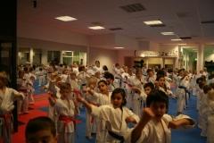 Gradering juniorer 09