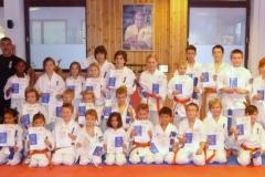 Gradering Juniorer 18 Dec 2011