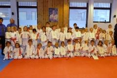 Gradering Juniorer 19 Dec 2010