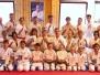 Gradering Seniorer 22maj 2011
