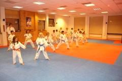 Junior class 30 okt 2011