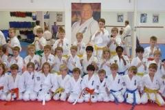 Junior winter camp 2013