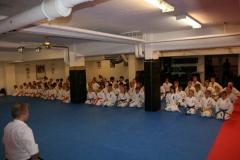 Juniorgradering maj 2009