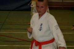 Juniorläger Bollebygd 2009