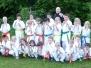 Sommarläger juniorer  Maj 2011
