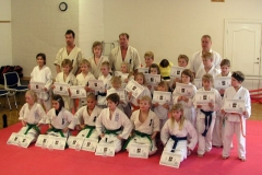 Juniortävling 2006