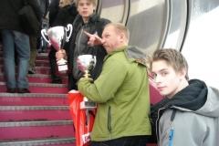 Kevin i Polen