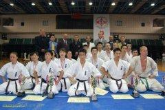 Kina 2007