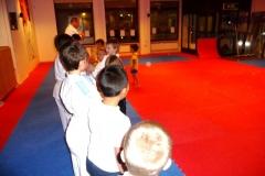New beginners class jan 2012