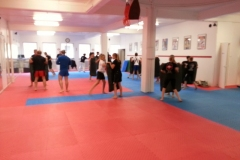 Saturday training competitiongroup 2012