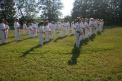 Sommarläger juniorer 07