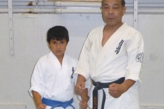 Summercamp Shihan Hasegawa 2011 part 2