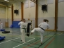Sweden Kyokushin Winter Camp Day 3