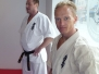 Junior & Senior classes with Sensei Robert & Sensei Lee