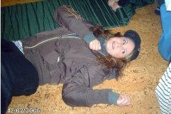 Vinterläger 2005