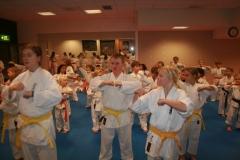 Vinterläger juniorer 2010