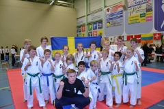 Waterpoort Cup Holland 2011