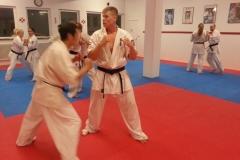 Wednesday Training with Senpai Takuma Kouketsu