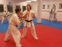 Wednesday Training with Senpai Takuma Kouketsu